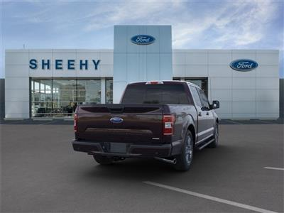 2020 F-150 SuperCrew Cab 4x4, Pickup #GB43097 - photo 8