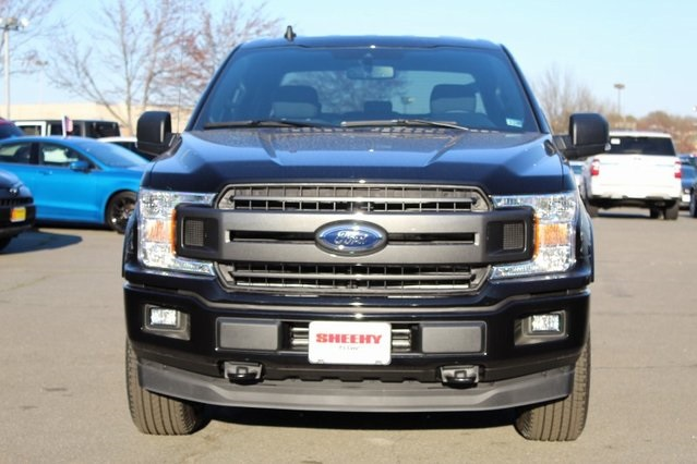 2019 F-150 SuperCrew Cab 4x4,  Pickup #GB43716 - photo 3