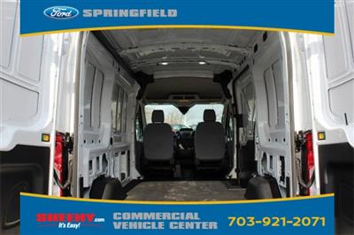 2018 Transit 150 Med Roof 4x2,  Empty Cargo Van #GB45370 - photo 2