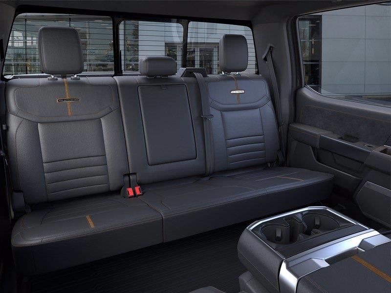 2021 Ford F-150 SuperCrew Cab 4x4, Pickup #GB46952 - photo 11