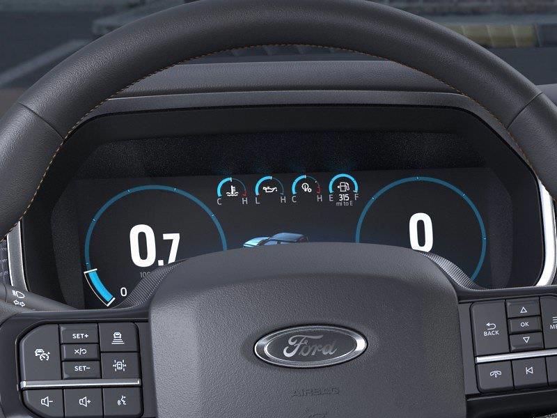 2021 Ford F-150 SuperCrew Cab 4x4, Pickup #GB46952 - photo 13