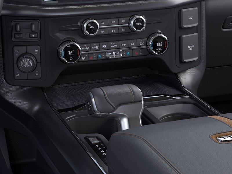 2021 Ford F-150 SuperCrew Cab 4x4, Pickup #GB46952 - photo 15