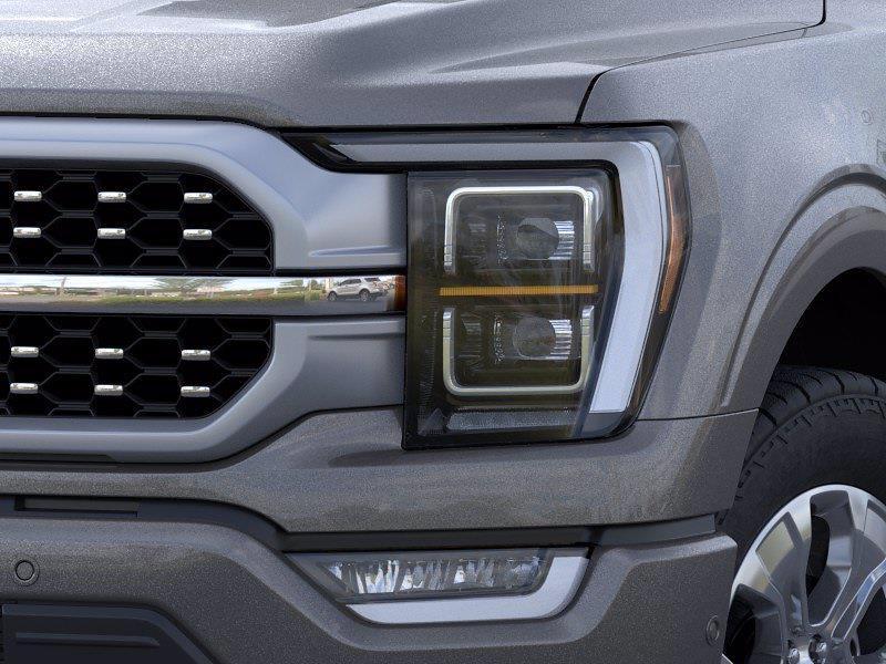 2021 Ford F-150 SuperCrew Cab 4x4, Pickup #GB46952 - photo 18