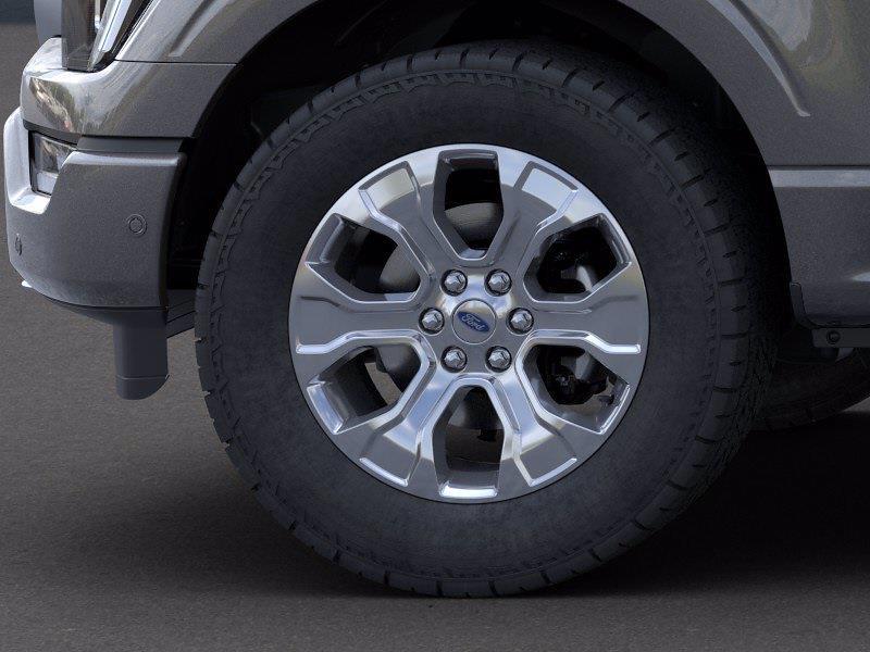 2021 Ford F-150 SuperCrew Cab 4x4, Pickup #GB46952 - photo 19