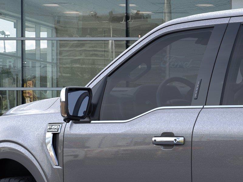 2021 Ford F-150 SuperCrew Cab 4x4, Pickup #GB46952 - photo 20