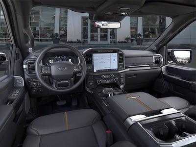 2021 Ford F-150 SuperCrew Cab 4x4, Pickup #GB46952 - photo 9