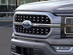 2021 Ford F-150 SuperCrew Cab 4x4, Pickup #GB46952 - photo 17