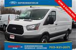2018 Transit 150 Low Roof 4x2,  Adrian Steel General Service Upfitted Cargo Van #GB49781 - photo 4