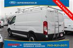 2018 Transit 150 Low Roof 4x2,  Adrian Steel General Service Upfitted Cargo Van #GB49781 - photo 5