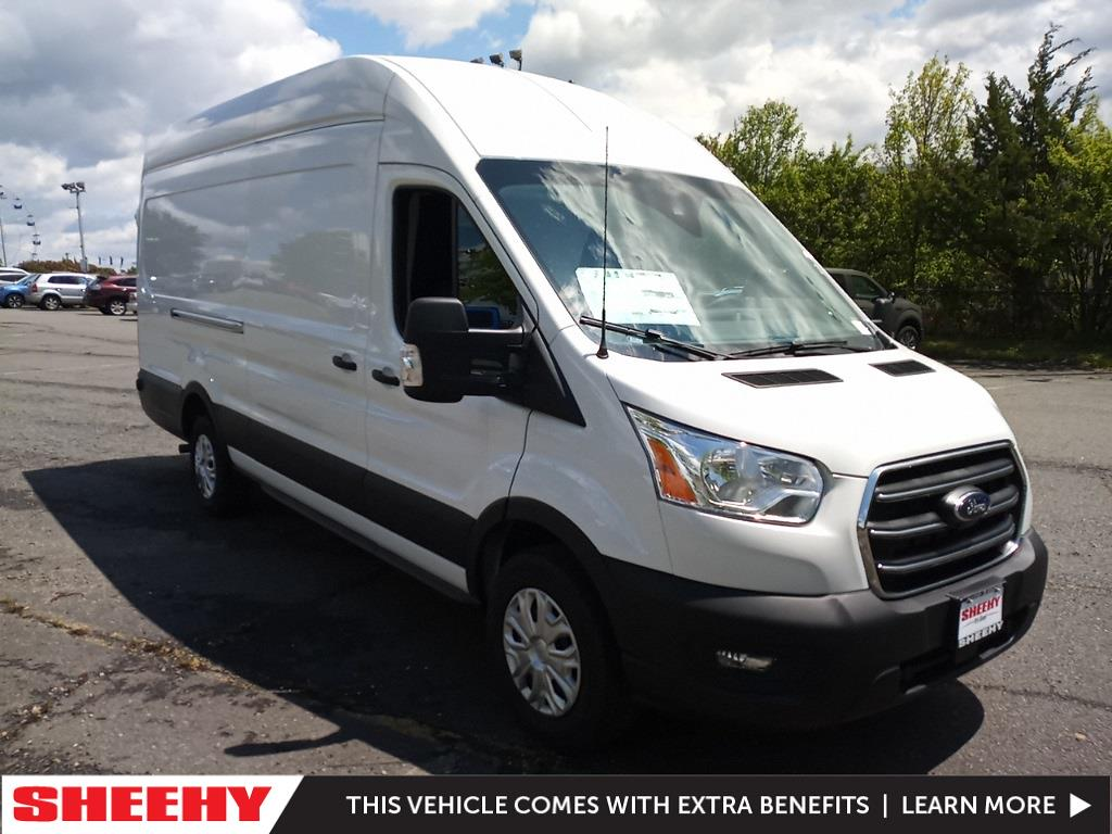 2020 Ford Transit 250 High Roof 4x2, Empty Cargo Van #GB51113 - photo 1