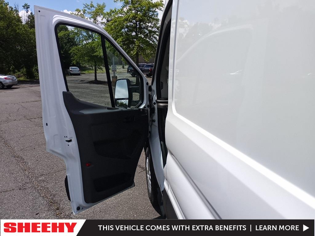 2020 Ford Transit 250 High Roof 4x2, Empty Cargo Van #GB51113 - photo 11