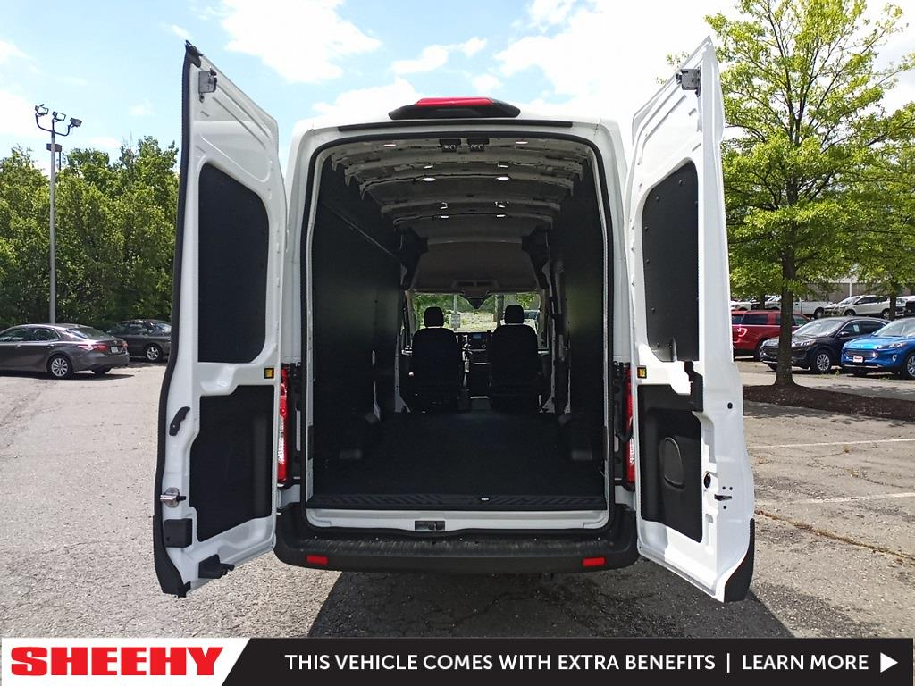 2020 Ford Transit 250 High Roof 4x2, Empty Cargo Van #GB51113 - photo 15