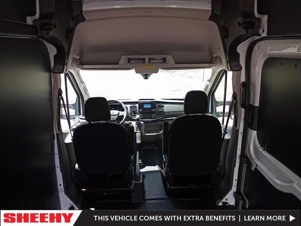 2020 Ford Transit 250 High Roof 4x2, Empty Cargo Van #GB51113 - photo 18
