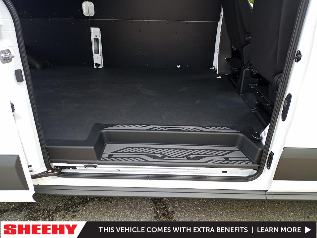 2020 Ford Transit 250 High Roof 4x2, Empty Cargo Van #GB51113 - photo 20