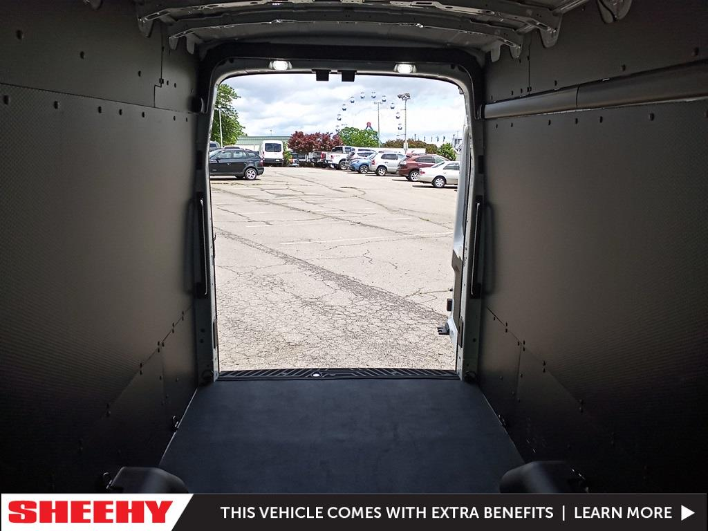 2020 Ford Transit 250 High Roof 4x2, Empty Cargo Van #GB51113 - photo 21