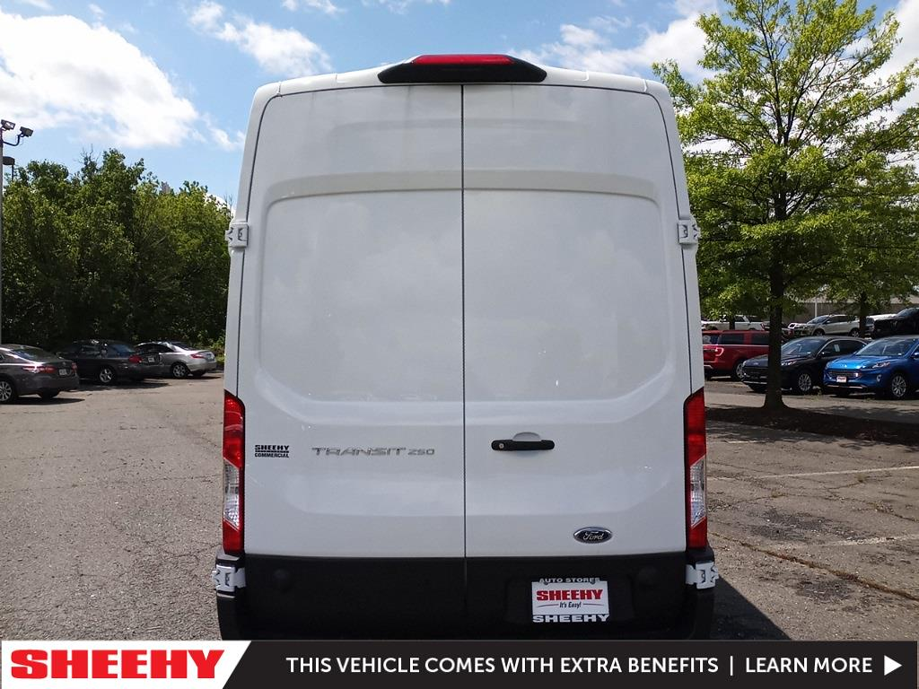 2020 Ford Transit 250 High Roof 4x2, Empty Cargo Van #GB51113 - photo 7