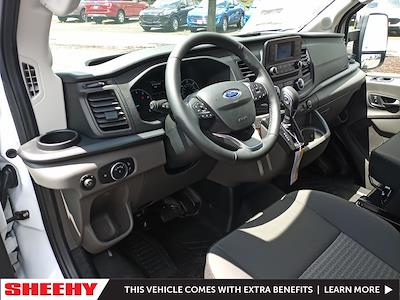2020 Ford Transit 250 High Roof 4x2, Empty Cargo Van #GB51113 - photo 13