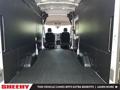 2020 Ford Transit 250 High Roof 4x2, Empty Cargo Van #GB51113 - photo 2