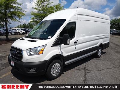 2020 Ford Transit 250 High Roof 4x2, Empty Cargo Van #GB51113 - photo 5