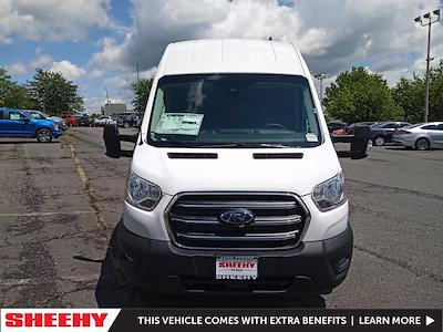 2020 Ford Transit 250 High Roof 4x2, Empty Cargo Van #GB51113 - photo 6