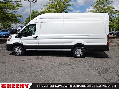 2020 Ford Transit 250 High Roof 4x2, Empty Cargo Van #GB51113 - photo 9