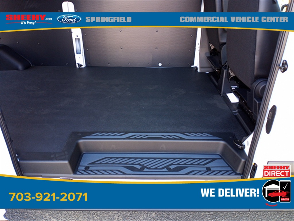 2020 Ford Transit 250 High Roof 4x2, Empty Cargo Van #GB51671 - photo 16