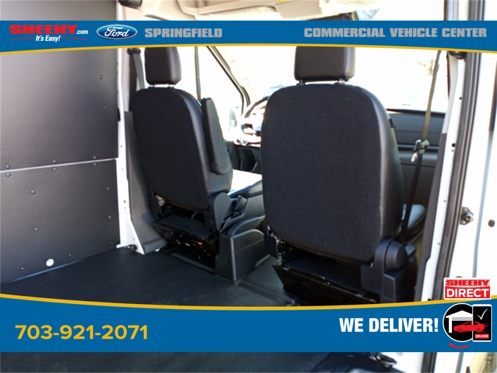 2020 Ford Transit 250 High Roof 4x2, Empty Cargo Van #GB51671 - photo 17