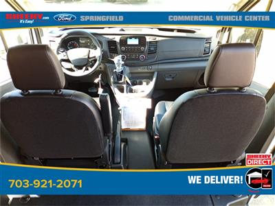 2020 Ford Transit 250 High Roof 4x2, Empty Cargo Van #GB51671 - photo 19