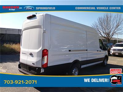 2020 Ford Transit 250 High Roof 4x2, Empty Cargo Van #GB51671 - photo 3