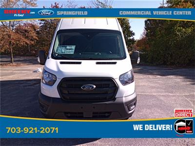 2020 Ford Transit 250 High Roof 4x2, Empty Cargo Van #GB51671 - photo 7