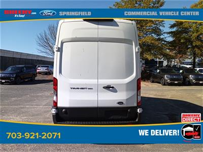 2020 Ford Transit 250 High Roof 4x2, Empty Cargo Van #GB51671 - photo 8