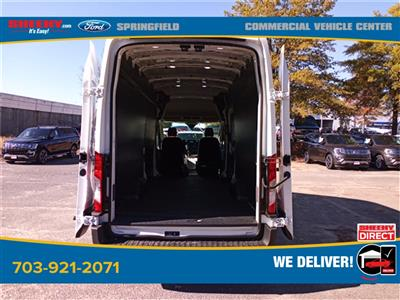 2020 Ford Transit 250 High Roof 4x2, Empty Cargo Van #GB51671 - photo 2