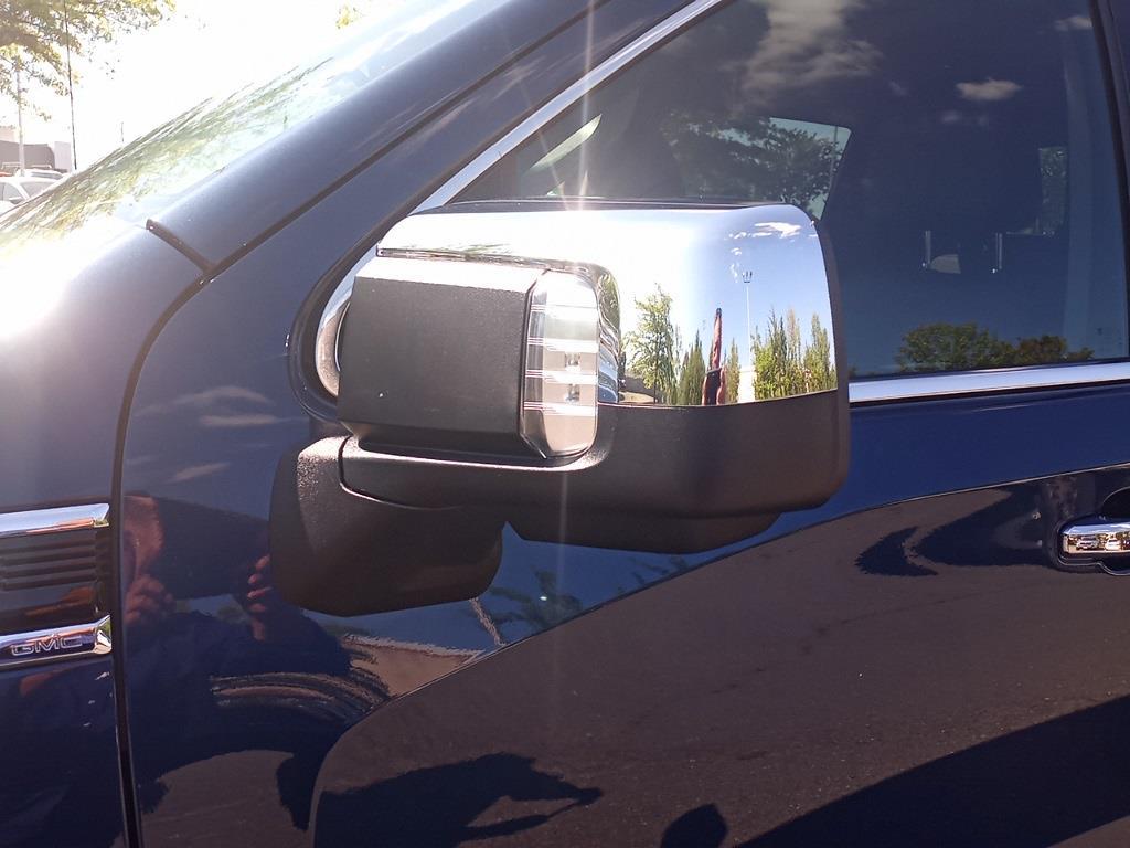 2019 GMC Sierra 1500 Crew Cab 4x4, Pickup #GB52309A - photo 18