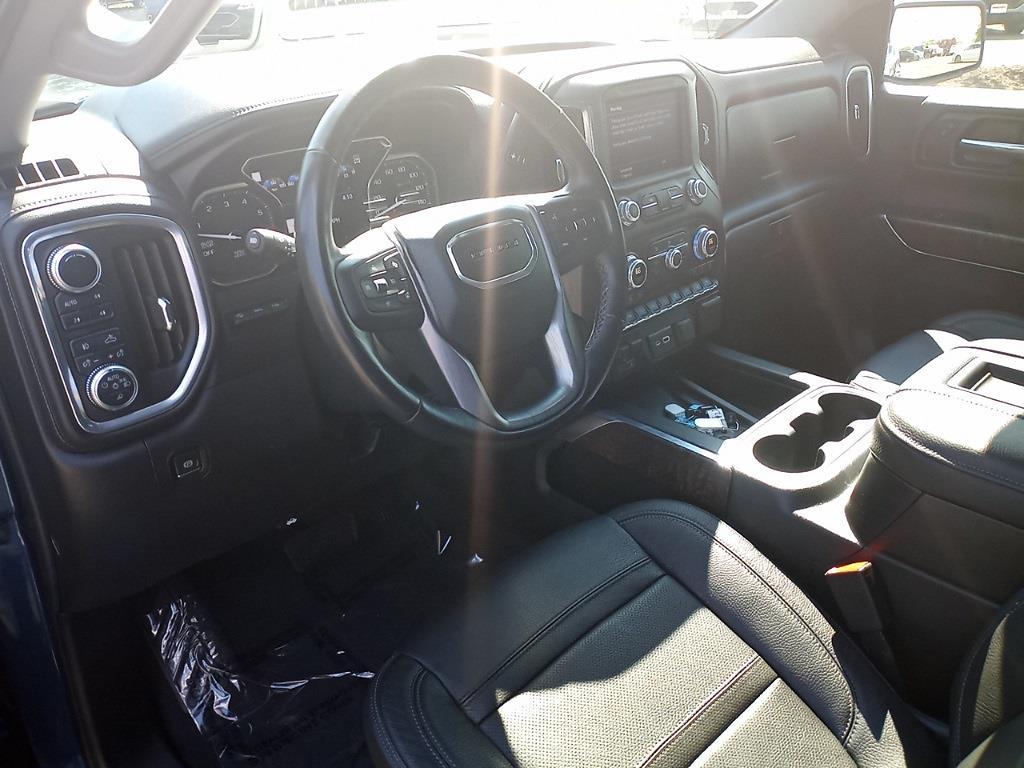 2019 GMC Sierra 1500 Crew Cab 4x4, Pickup #GB52309A - photo 24
