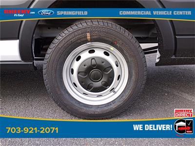 2020 Ford Transit 250 High Roof 4x2, Empty Cargo Van #GB54033 - photo 12