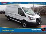 2020 Ford Transit 250 High Roof 4x2, Empty Cargo Van #GB54033 - photo 1