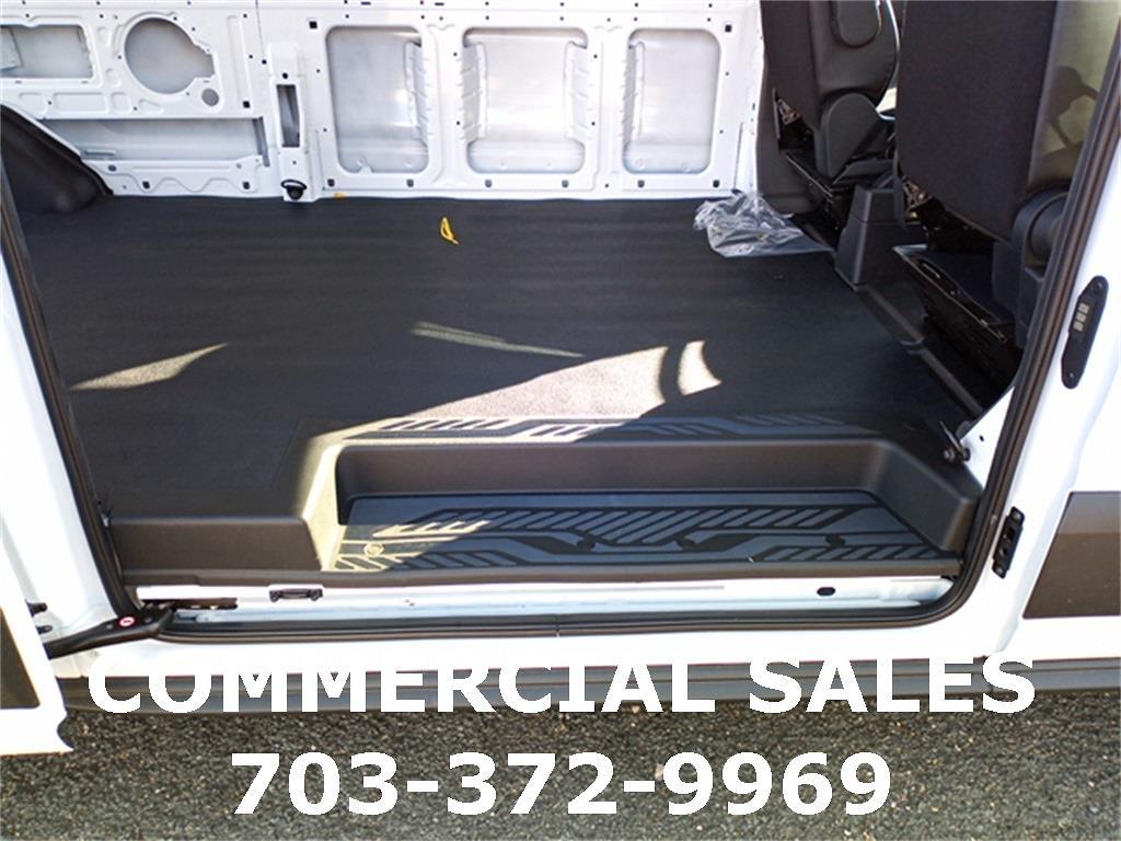 2020 Ford Transit 350 Med Roof 4x2, Empty Cargo Van #GB54036 - photo 13