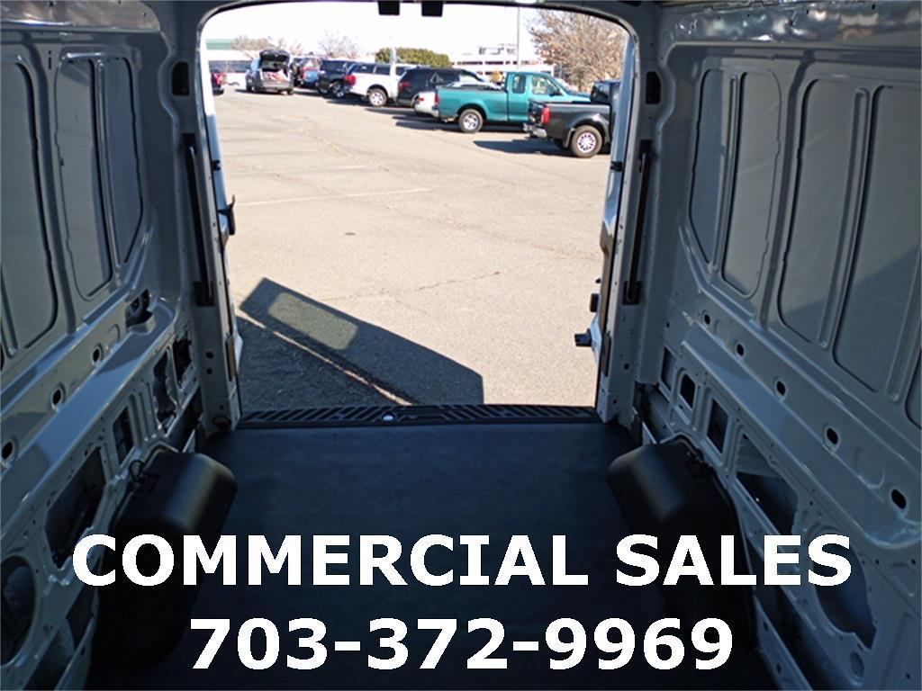 2020 Ford Transit 350 Med Roof 4x2, Empty Cargo Van #GB54036 - photo 14