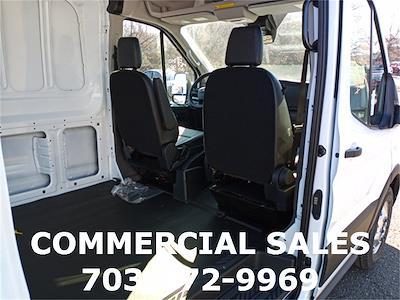 2020 Ford Transit 350 Med Roof 4x2, Empty Cargo Van #GB54036 - photo 12