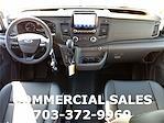 2020 Ford Transit 350 Med Roof 4x2, Empty Cargo Van #GB54036 - photo 19