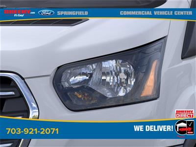 2020 Ford Transit 350 Low Roof 4x2, Passenger Wagon #GB58540 - photo 18