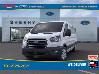 2020 Ford Transit 350 Low Roof 4x2, Passenger Wagon #GB58540 - photo 5
