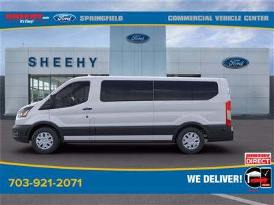 2020 Ford Transit 350 Low Roof 4x2, Passenger Wagon #GB58540 - photo 6