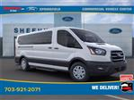 2020 Ford Transit 350 Low Roof 4x2, Passenger Wagon #GB58540 - photo 1