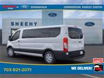 2020 Ford Transit 350 Low Roof 4x2, Passenger Wagon #GB58540 - photo 7