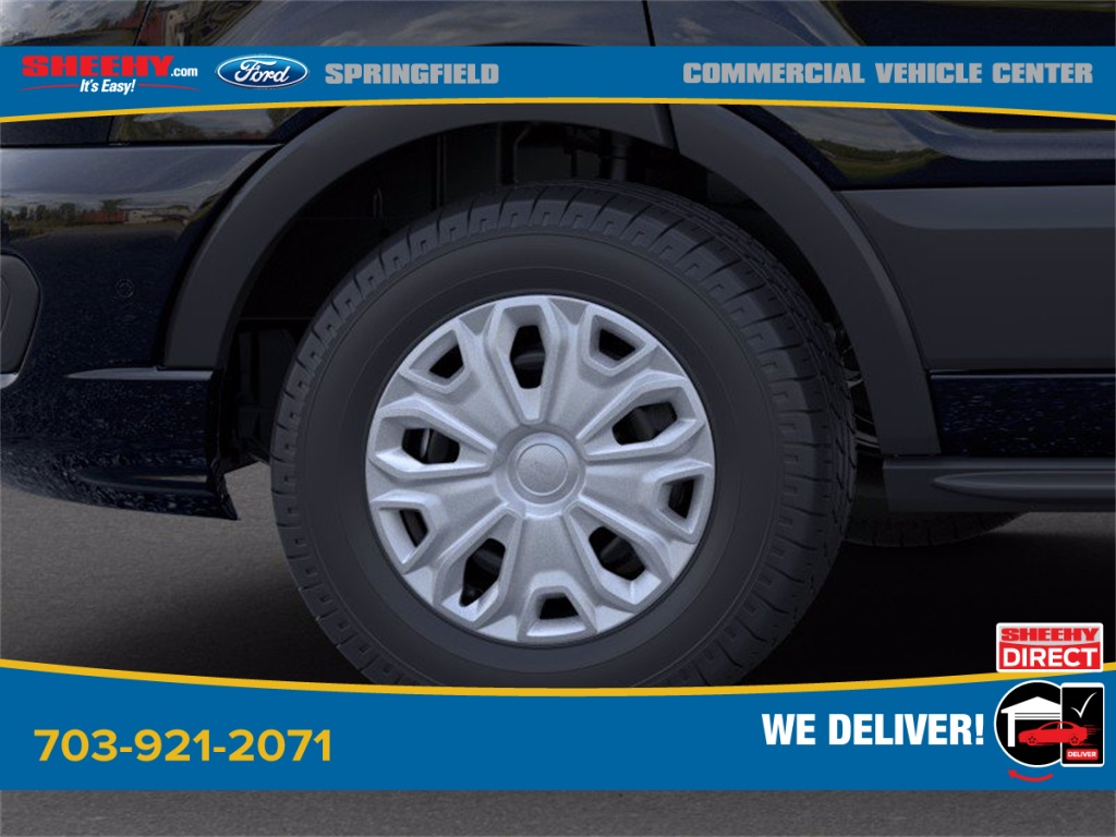 2020 Ford Transit 350 Med Roof 4x2, Passenger Wagon #GB58541 - photo 19