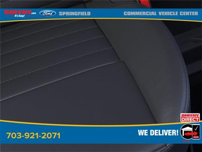 2020 Ford Transit 350 Med Roof 4x2, Passenger Wagon #GB58541 - photo 16