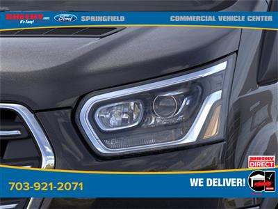 2020 Ford Transit 350 Med Roof 4x2, Passenger Wagon #GB58541 - photo 18