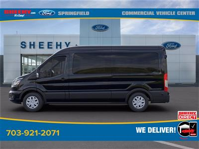 2020 Ford Transit 350 Med Roof 4x2, Passenger Wagon #GB58541 - photo 6
