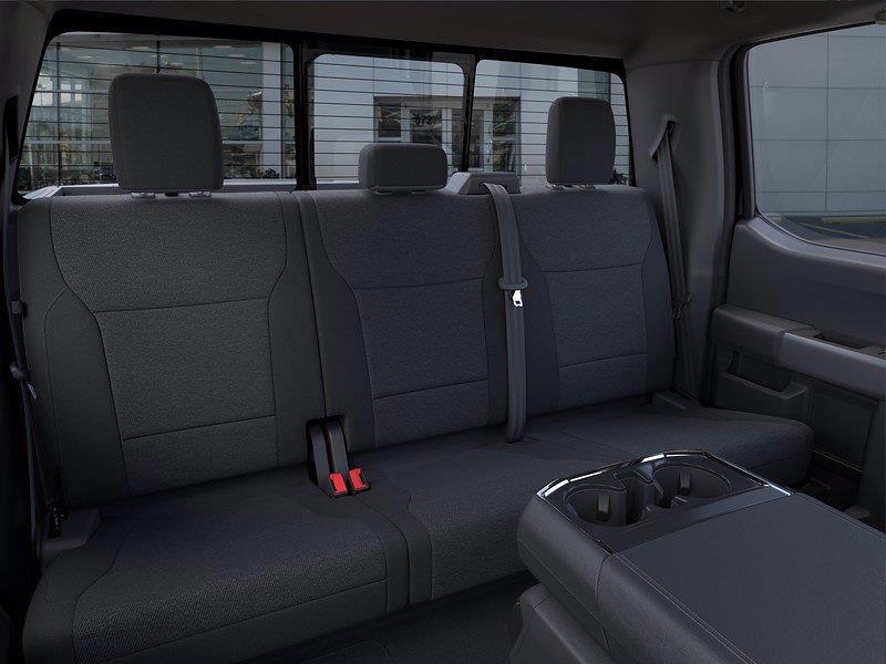 2021 F-150 Super Cab 4x4,  Pickup #GB60703 - photo 11